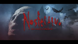 Nosferatu: The Wrath of Malachi Trailer