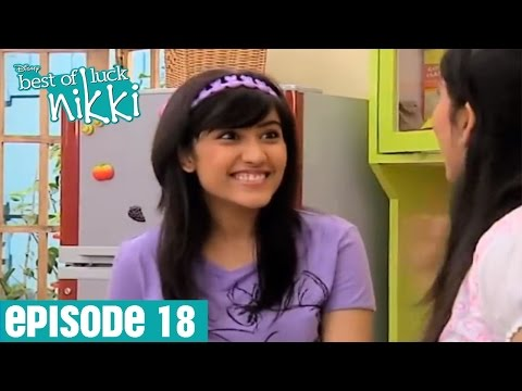 Best Of Luck Nikki | Season 1 Episode 18 | Disney India Official