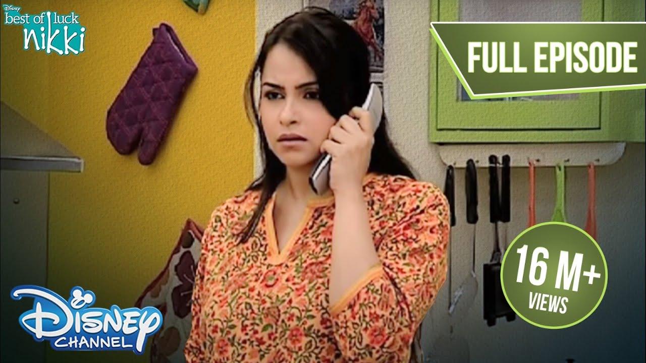 Download Best Of Luck Nikki | Season 1 Episode 18 | Disney India Official