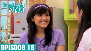 Best Of Luck Nikki | Season 1 Episode 18 | Disney India Official