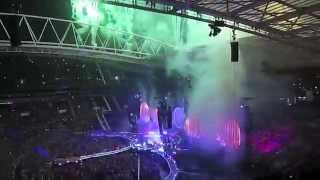 COLDPLAY: Oporto, Portugal 18-05-2012