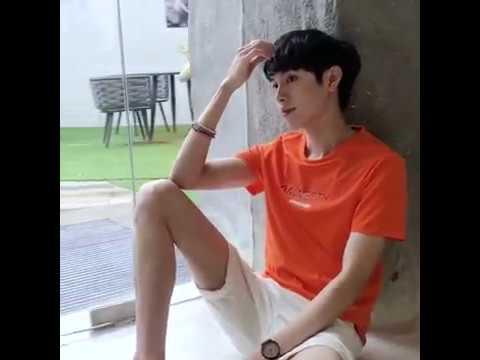 Aoxuanhe giới thiệu mẫu áo thun nam cổ tròn cực teen cho mùa hè