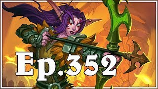 Funny And Lucky Moments - Hearthstone - Ep. 352