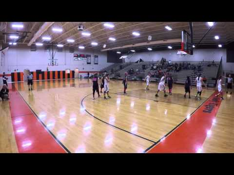 20160409 Starz vs Tip Off @ Pigeon Forge TN Middle School