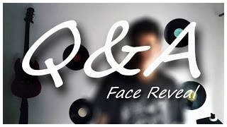 Q&A + Face Reveal | 100k specjal :)