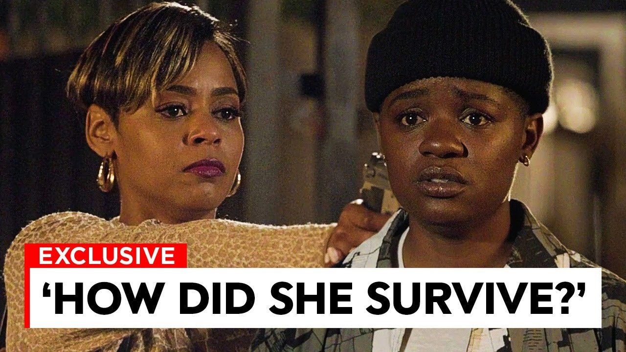 Download All American Season 4 Questions Fans Are DEMANDING Answers To!