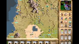 Chariots of War Upper Egypt Part 20