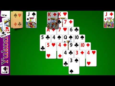 Pyramid Solitaire (by Odesys, LLC) - card game for android - gameplay.