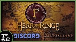 Der Herr der Ringe Discord Forum | Tutorial