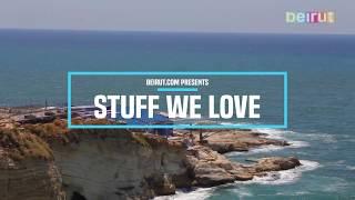 Corniche Series - Episode 1