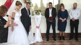 Свадьба в Кривом Озере Лены и Коли