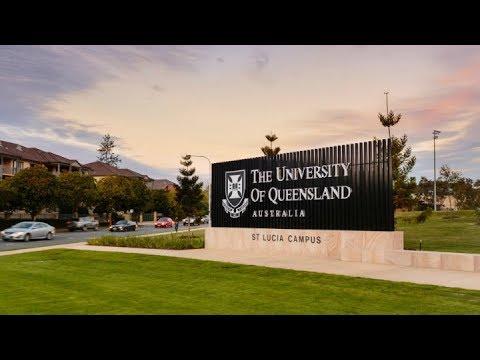 Brisbane Airport To The University Of Queensland