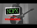 NOFX - Lori Meyers (cover by wrAthchild)