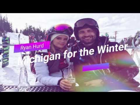 Ryan Hurd - Michigan for the Winter (Sub Español + Lyrics)