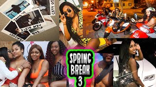 Gambar cover SPRING BREAK MIAMI | SOUTH BEACH, BRUNCH PARTY AND OUR CRAZY LAST NIGHT | COLLEGE VLOG 2019