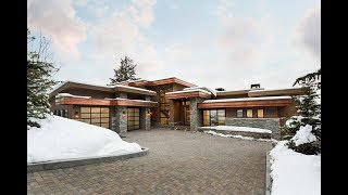 Contemporary Mountain Home In Park City, Utah | Sotheby's International Realty