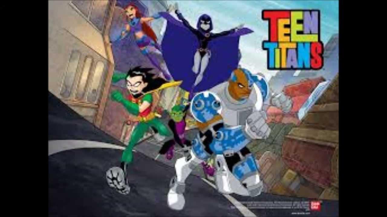 Teen Titans Season 6 - Youtube-9688