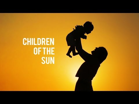 Children Of The Sun X Ofer Yakov