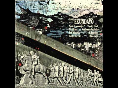 Ekundayo - Just Love