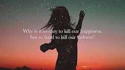 hqdefault - Quotes About Depression And Friendship