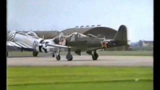coningsby air show 1988 a7 corsair harrier gr3 warbirds