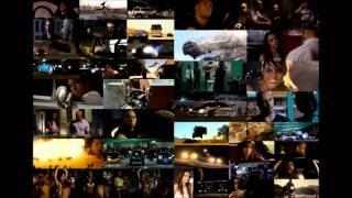 Pitbull ft. Tego Calderon - You Slip She Grip (Fast and Furious 4)