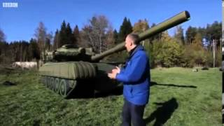 Russian Inflatable Weapons