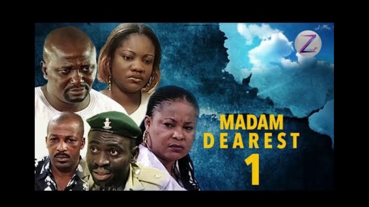 Download Madam Dearest (Song Excerpt)