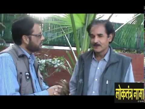 An Exclusive Interview with Arvind K Singh By K Arvind