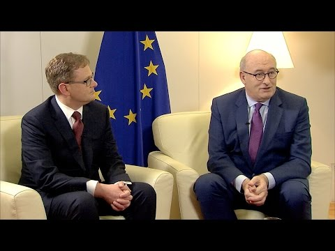 Part 1 Brussels Interview - UK Exit from the EU: Process and Negotiations