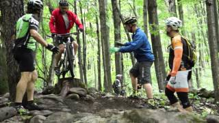 Dagmar Trails Grand Opening 2015         bicycle (product category) park mountain