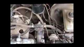 видео Замена прокладки головки блока цилиндров ВАЗ 2109