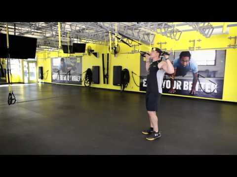 TRX Moves of the Week: Functional Training Ep. 2