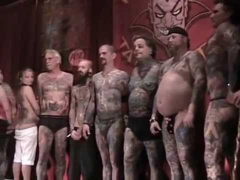 Hell City Tattoo Fest Documentary