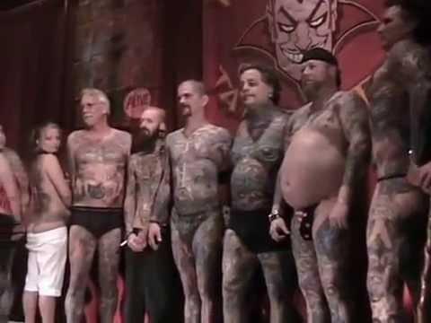 Hell City Tattoo Fest Documentary