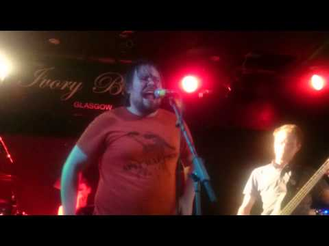 Kentra Bay - Bear Trap @ Ivory Blacks Glasgow Scotland 9/4/2015