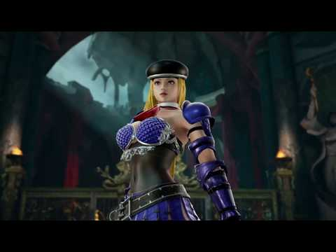 Girl Beats Hero / SC6: Leticia Vs Alf