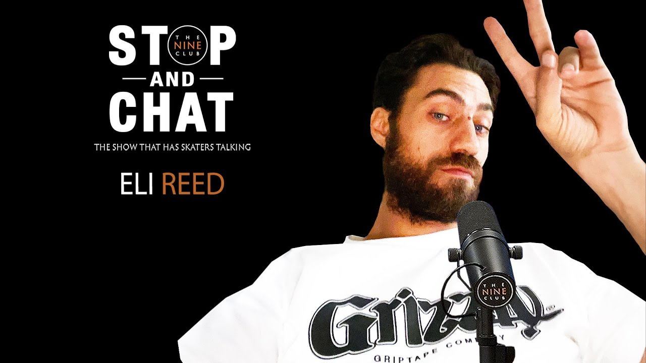 Eli Reed - Stop And Chat | The Nine Club With Chris Roberts