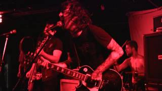 Usnea Play Random Cosmic Violence in Entirety