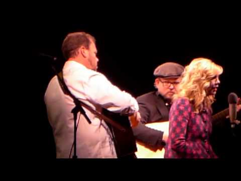 Alison Krauss & Union Station,When You Say Nothing At All (Fontanel)