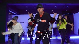 [창작안무] Post Malone - Wow. urban dance choreography 대구댄스보컬학원 파이브뮤직앤댄스 얼반힙합