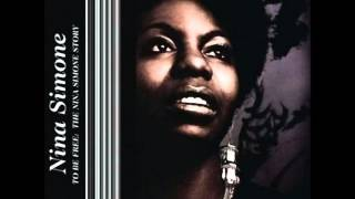 Nina Simone - Trouble in Mind (Live)