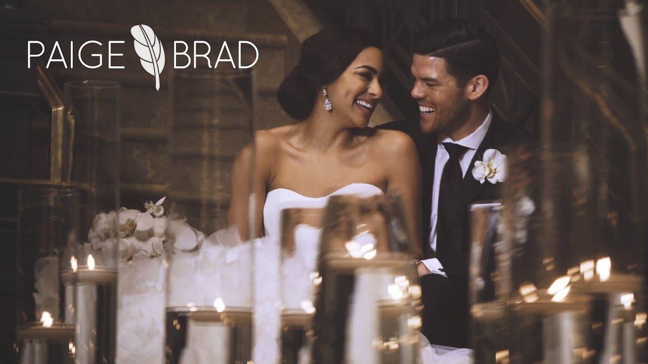Phim đám cưới Houston tuyệt đẹp tại Corinthian - PC091