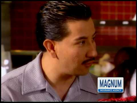Media Services- Adimpact - Magnum Insurance Agency July 2005 Spot
