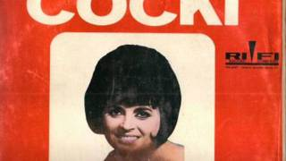Cocki Mazzetti   Abbracciami forte Mogol Donida  1965