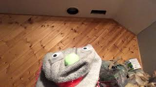 Sock Puppet Video