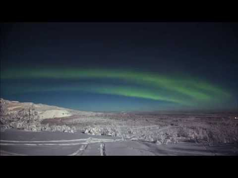 Interrail winter trip | Scandinavia, nature and Northern Lights