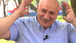 Марафон наций. Армяне
