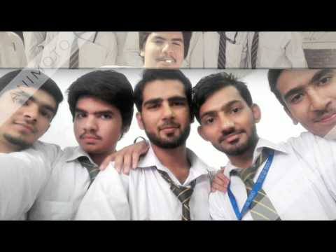 My clg friend in jinnah islamia college Lahore