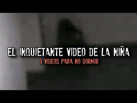 el video de la niña thumbnail